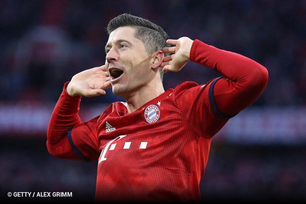 Bayern despacha Hannover com chapa quatro    zerozero.pt bf8ac18a95250