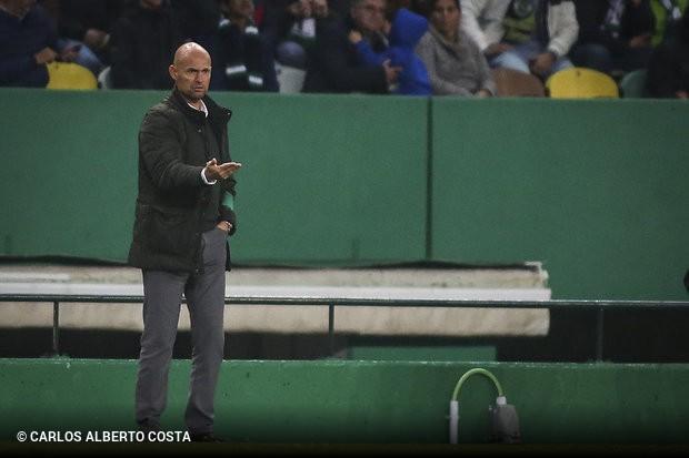 Marcel Keizer  «Tivemos sorte em estar a perder por apenas 0x2 ... c146ba2bd5d1a