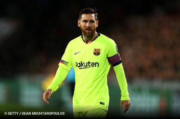 Messi  a rivalidade com Ronaldo e a Bola de Ouro  «Sabia que este ... 611045cbd9835