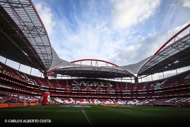e57e1a03df Benfica fala em «terrorismo sem perdão» e «semelhante ao que se ...