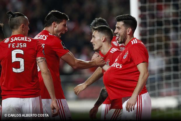 bb85aa08c Nome  Benfica... Especialidade  chegar às meias da Taça da Liga ...