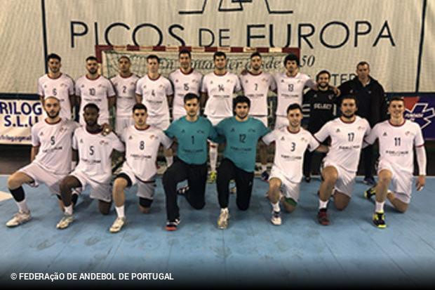 A Seleção portuguesa de Sub-21 entrou com o pé direito no Torneio 4  Nações 54f3a968a42b3