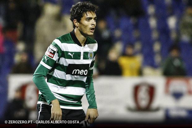 Tiago Ilori regressa ao Sporting    zerozero.pt 1f9948c92240d