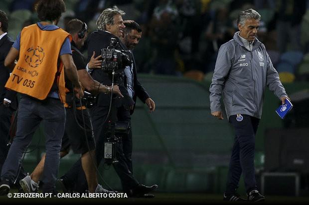 E se JJ fosse adversário do FC Porto na Champions     zerozero.pt 4267b31730f13
