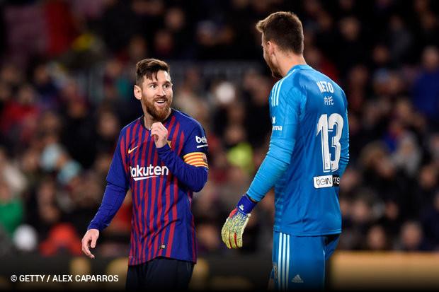 Com Messi não há vantagem que resista    zerozero.pt c3608aba64fdd