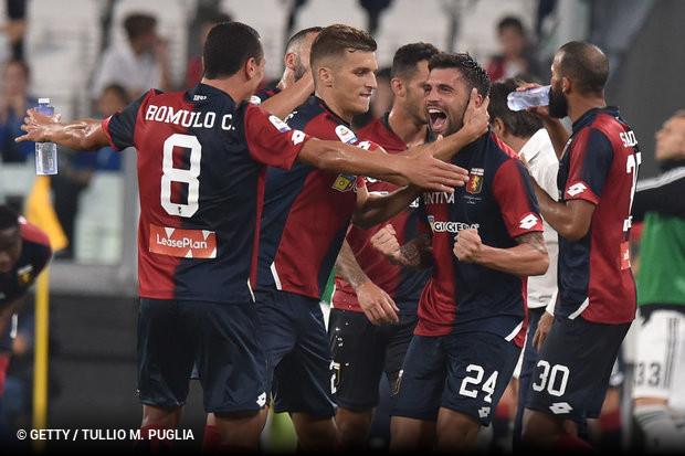 Ex-Benfica marca no empate do Sassuolo em Génova    zerozero.pt 074ac521b8c64