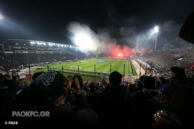 Lusos em destaque no triunfo do PAOK sobre o Olympiacos    zerozero.pt 6adc69cb2d4d6