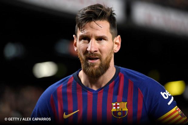 fa0cbabee6 Penálti de Messi salvou exibição q.b    zerozero.pt