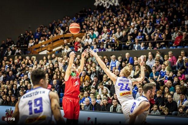 Eurobasket Calendario.A Experiencia Nordica Fez A Diferenca Em Jogo Para Cumprir
