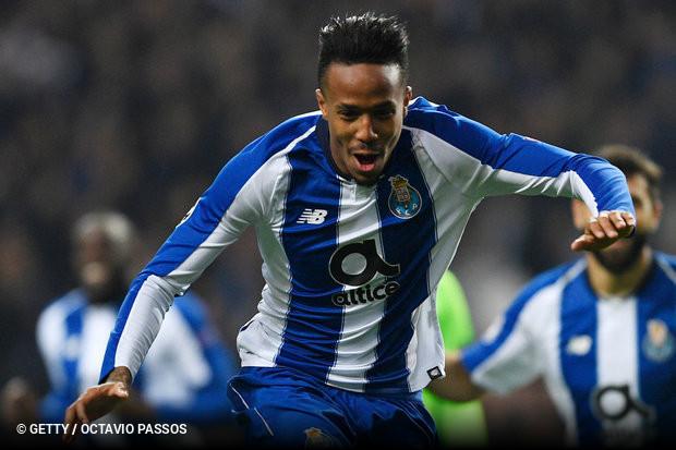 92e9f0a593d64 O FC Porto revelou o custo de alguns dos jogadores que contratou no último  mercado de verão. O destaque vai para Éder Militão