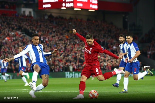 58e3eaf15f Estamos nos quartos de final da Liga dos Campeões. É preciso lembrar isso  antes de falar de um jogo entre uma das melhores equipa do Mundo e o FC  Porto.