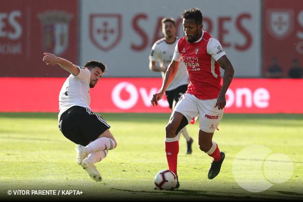 9161af89b FC Porto tenta ganhar corrida ao Benfica por Dyego Sousa    zerozero.pt