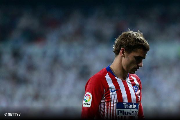 860f4482eb709 Após várias tentativas do Atlético de Madrid para segurar Antoine Griezmann,  desta vez não há volta a dar. Num comunicado através das suas redes  sociais, ...