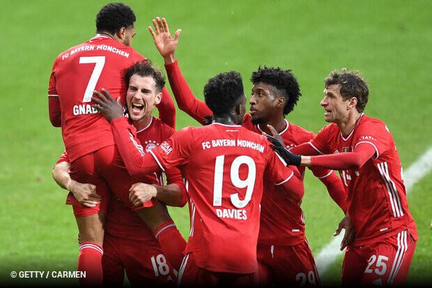 Dortmund Vence O Leipzig E Ajuda O Bayern A Sagrar Se Campeao Alemao Zerozero Pt