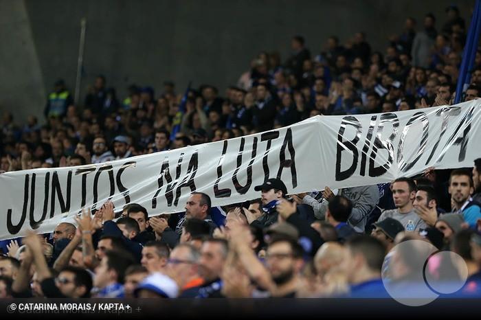 Liga NOS: FC Porto x Desp. Aves